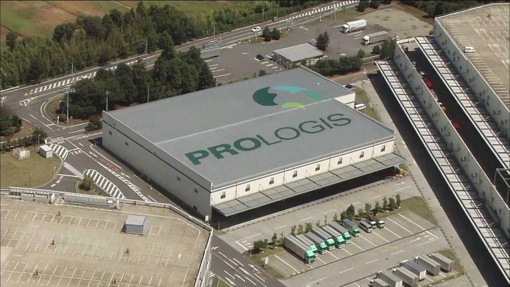 会社案内・企業紹介映像制作「プロロジス ProLogis」