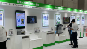 株式会社ネクスコ東日本エンジニアリング 展示会・イベント映像制作